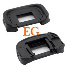 Camera EyeCup EG Canon EOS-1D Mark III 1Ds IV 7D 5D3 SLR Cameras - worldwidedigital2012 store