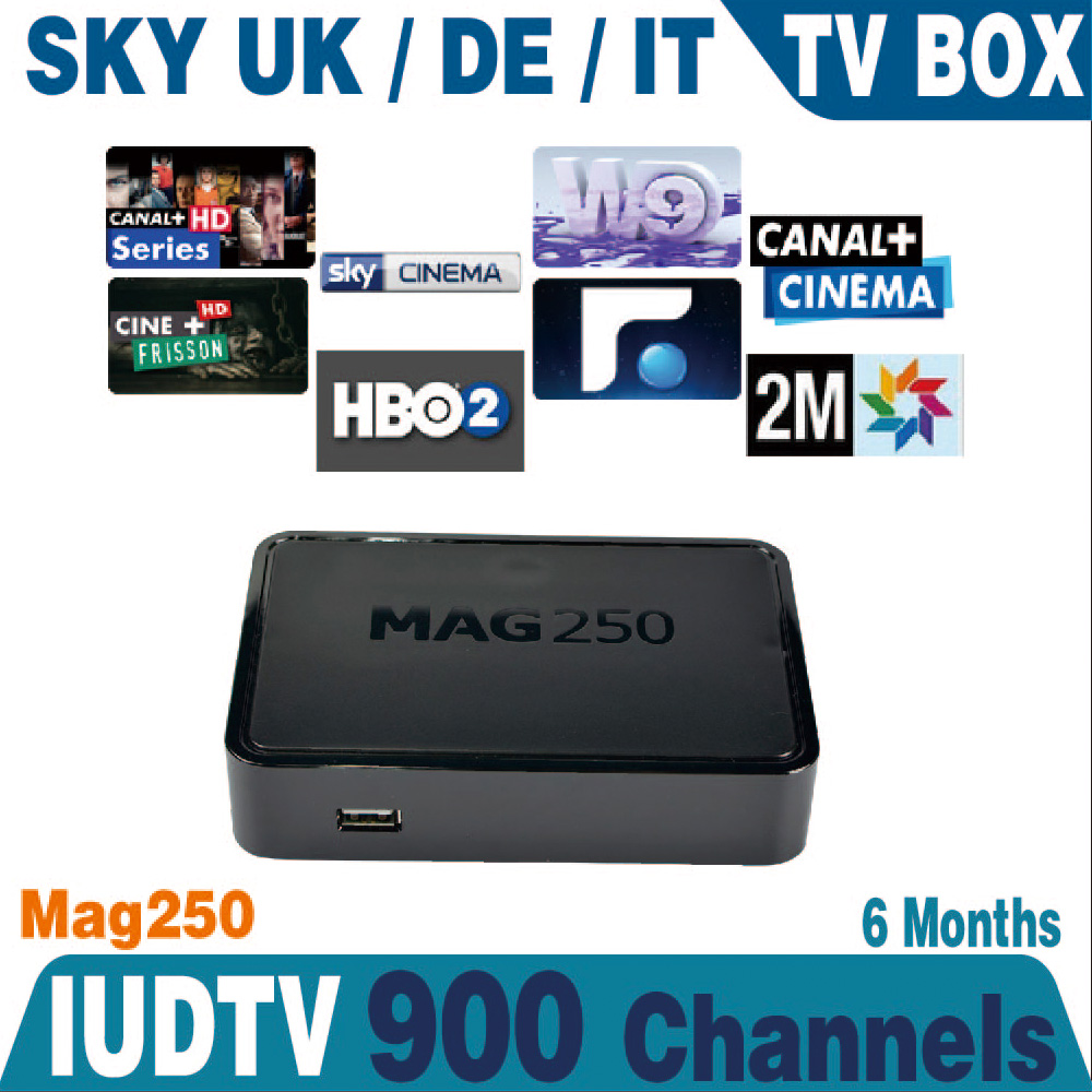 MAG 250 iptv Set Top Box sky Italy UK DE Linux European IPTV Box for Spain Portugal Turkish Netherlands MAG250 WiFi IPTV tv box<br><br>Aliexpress