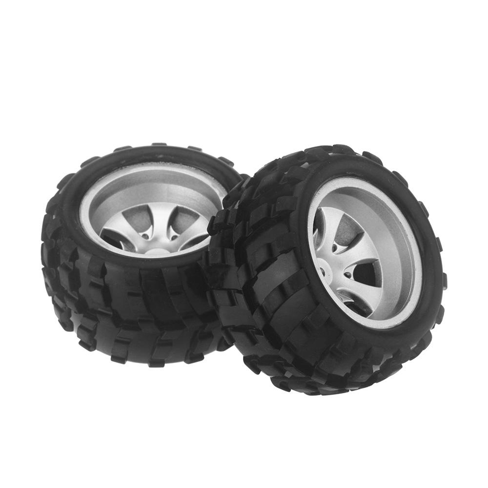 100% Original High Quality Wltoys A979 1/18 RC Car 18 * 10 * 4cm Left Tire for Wltoys RC Car Part(China (Mainland))