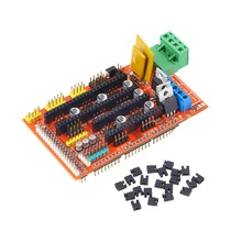 1set 3D Printer Control Board Printer Control for RAMPS 1.4 Reprap Mendel Prusa DIY kit Newest