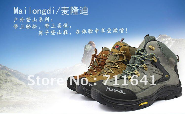 supply men help outdoor shoes / hiking waterproof boots - Anaheim, women's clothing outlets store