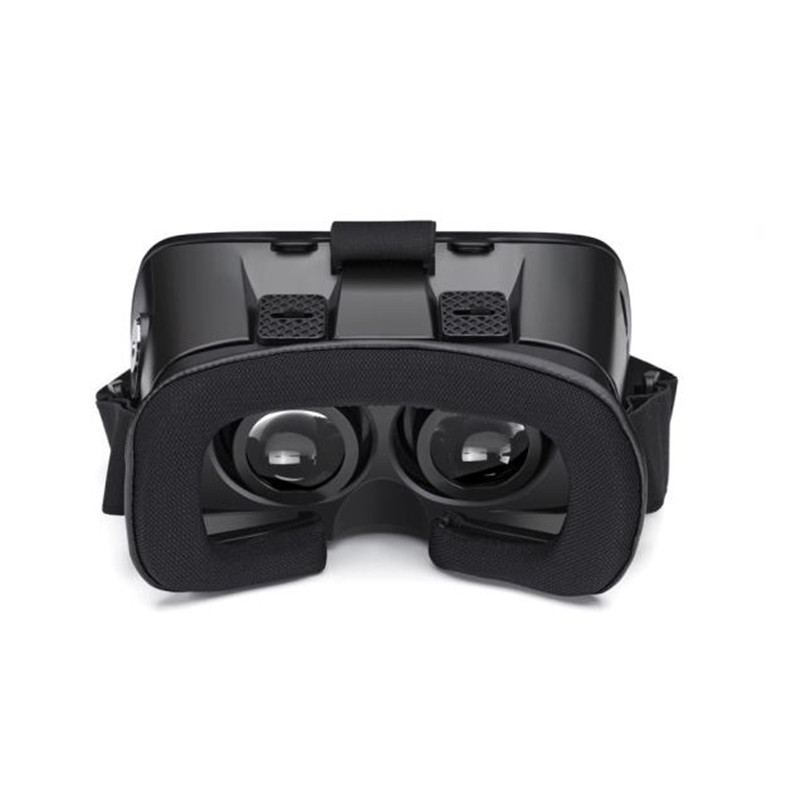 Private Cinema 3D Virtual Reality VR SHINECON Movie Game Glasses Adjustable For 4 – 6 inch Smart Phone Android / IOS Wholesale