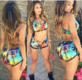 Summer Style Sexy Bathing Suit Women 2016 New Swimwear Swimsuit Sexy Bikini Shoulder Strap Lingerie Set Fling Thong Bikini