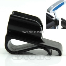 Golf Bag Clip On Putter Putting Organizer Club Durable Ball Marker Clamp Holder(China (Mainland))
