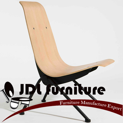 Jean Prouve Antony Chair, leisure seating.Chaise lounge chair. Lounge Chairs,Recliners. Bedroom - JINDALI FURNITURE LIMITED store