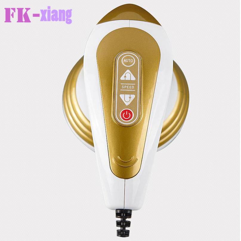HOT . ELECTRIC SLIMMING MASSAGER . Vibration massager . Multi-function body massager.Slimming machine. & SH054(China (Mainland))