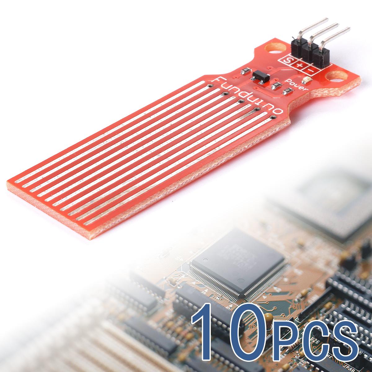 Depth Sensor Detection for Arduino