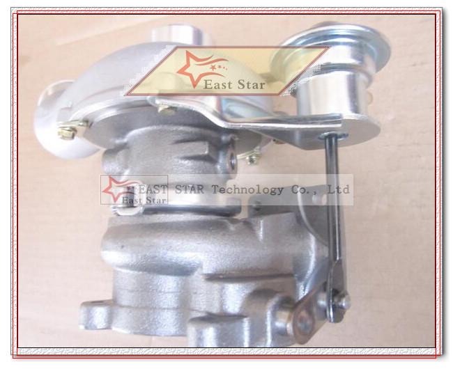 RHF4H VL35 VL25 VG400007 55181245 71783881 Turbo Turbocharger For FIAT Doblo Punto II Idea Lancia Musa 1.9 JTD 1.9L Multijet 8V 1.9TD 74KW (5)