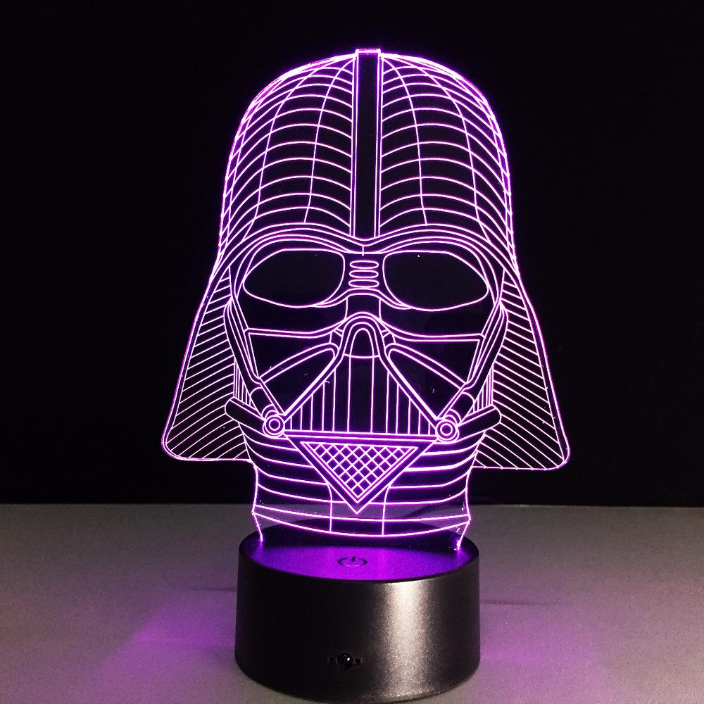 Online kopen wholesale zwart verlichting nachtlampje uit china ...