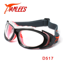 PANLEES Best Online Selling Basketball Goggles Ball Sports Eyewear Nose Pad Suit for Men Faces Adjustable Strap Free Shipping(China (Mainland))