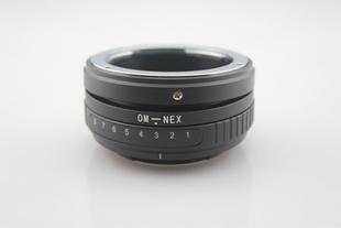 TILT 8 degree adapter  for Olympus OM Lens To SonyE Adapter For NEX 5 3 NEX-5C NEX-7 VG-10<br><br>Aliexpress