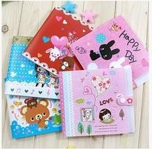 Cute  Cartoon CD Sleeve  CD bag  2015dm(China (Mainland))