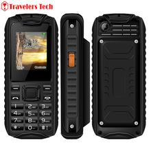 Original CAGI XP3600 Rugged Dual SIM Card Power Bank Mobile Phone 1.77Inch 4400mAh Big Battery Big Buttons(China (Mainland))
