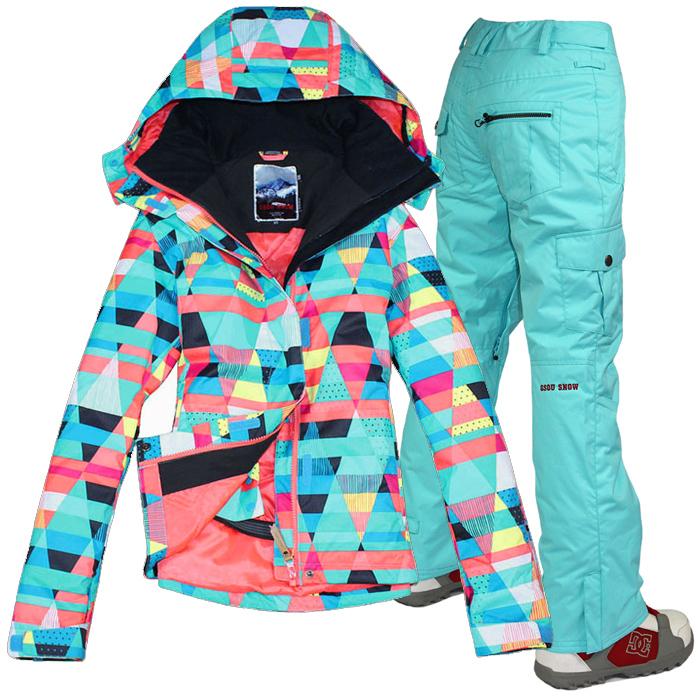 Womens Snowboard Jacket And Pants Snowboard Jacket And Pants
