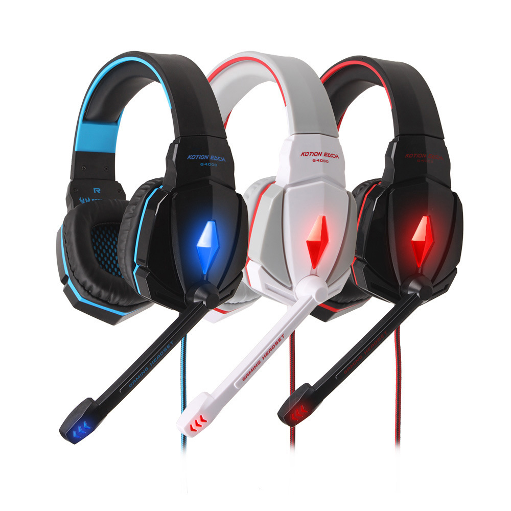 achetez en gros meilleur casque gamer en ligne des grossistes meilleur casque gamer chinois. Black Bedroom Furniture Sets. Home Design Ideas