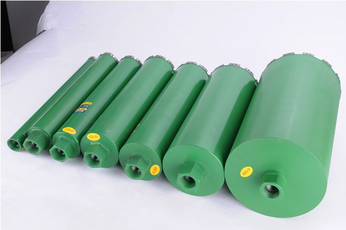 Купить Продвижение продажа Лазерной сварки 220*450*10 мм разъем M22 алмазные коронки основной бит для бурения на мраморный/гранит/cocrete/стене