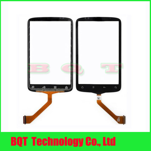 Original touch screen For HTC Desire S G12 S510e with digitizer glass touchscree 100% guarantee DHL Free shipping(China (Mainland))