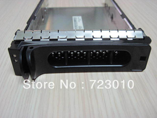3.5 inch SCSI sas Hot  Swap Hard Drive Tray Caddy  for DELL Poweredge 2650 2800 2850 6800 6850 1850 1950 2950  server<br><br>Aliexpress