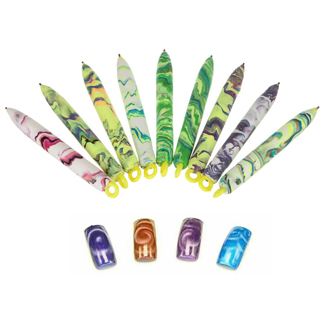Magnet Pen for DIY Magic