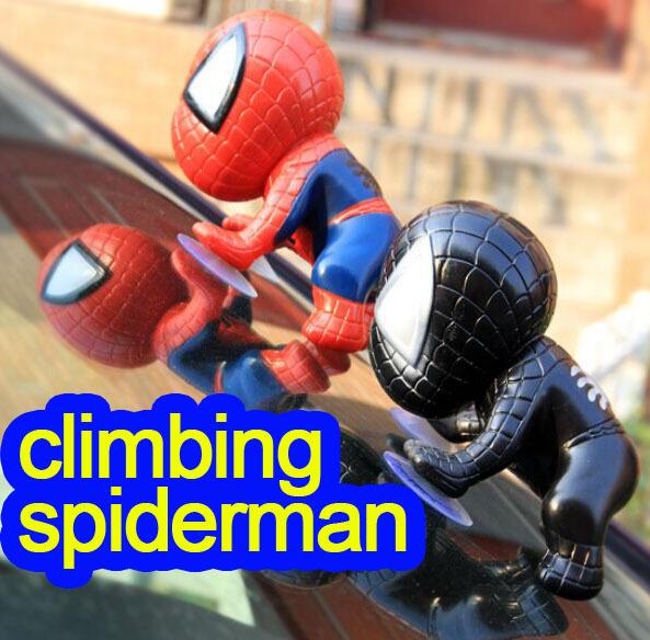 commentaires spiderman noir figure faire des achats en. Black Bedroom Furniture Sets. Home Design Ideas