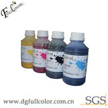 Free shipping sublimation ink for Wp4000 wp4020 wp4030 wp4040 wp4500 wp4095 wp4595 printer hot transfer ink