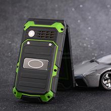 2.6″  Turkish Waterproof Shockproof Dustproof Tachograph Dual Sim Mobile Phone P211