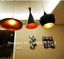 Free Shipping hot 3pcs together ABC(Tall,Fat and Wide) Design by Tom Dixon Pendant Lamp Beat Light modern lighting OEM(China (Mainland))
