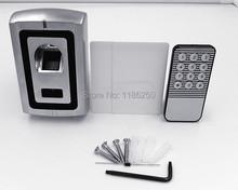 popular fingerprint access control