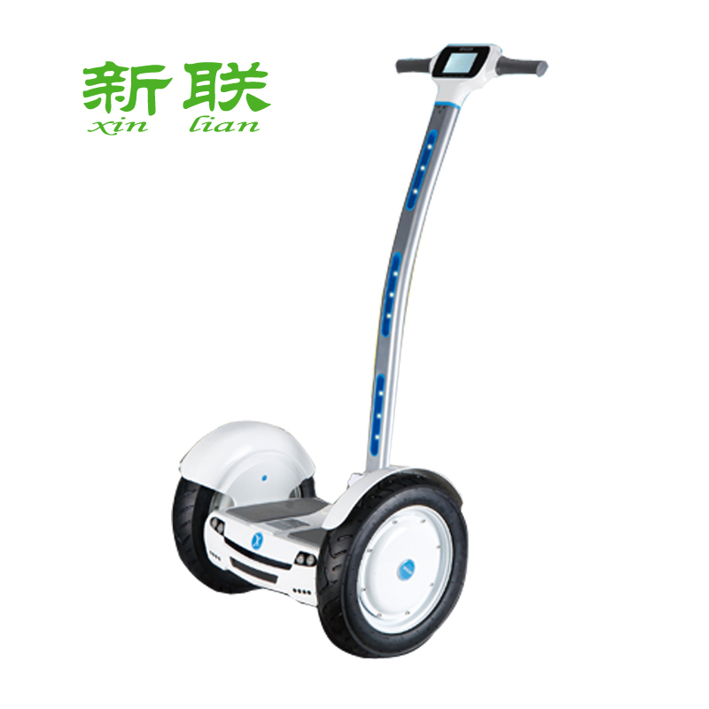 XIN LIN A6 520WH 65KM electric scooter electric skateboards car electric bike two rounds of electric balance(China (Mainland))