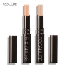 FOCALLURE Concealer Stick Face Primer Base Contour Stick Lip primer base face concealer Studio Fix Foundation Makeup(China (Mainland))