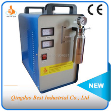 Hot Sale AC220V HHO Hydrogen Generator 150L/hour gas generation supporting 2sets of flame torches working meantime(China (Mainland))