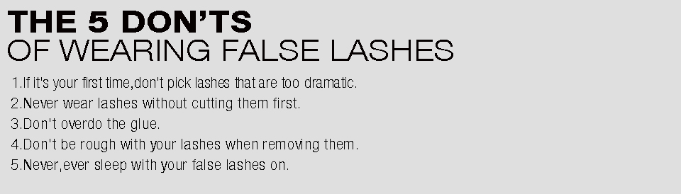 1Pair LAUKISS False Eyelash Real Human Hair Lash Extension Kit Transparent Plastic Natural Trendy Beautiful High Quality