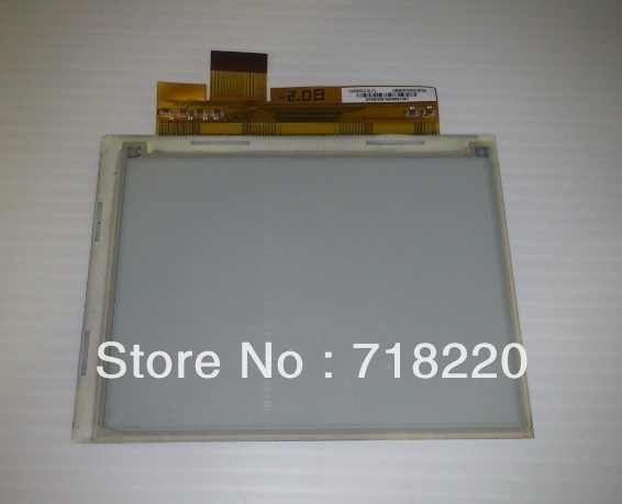 "Free Shipping Original  ED050SC3 (LF) PVI 5"" Display For E-book Reader,"
