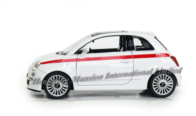 136 Car Model For Fiat 500 (11)