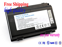New 6Cell FPCBP175 FPCBP176AP FPCBP199AP FPCBP198 Laptop Battery for FUJITSU LifeBook E8410 E8420 A1220 A550 A6210 Series