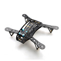 WASP280 280mm Mini 4 Axle Fiberglass RC Quadcopter Frame Kit DIY for FPV RC Drone UAV