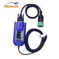 Auto Professional JOHN DEERE Diagnostic Repair Tool Kits With USB Link 80G Software In Hard Disk