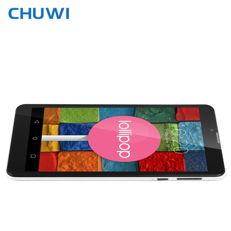 7 inch Tablet Touch Screen 3G Android Phone CHUWI Vi7 Android5.1 Tablet Intel OTG Micro USB GPS Phone Call WIFI HDMI 1GB RAM<br><br>Aliexpress