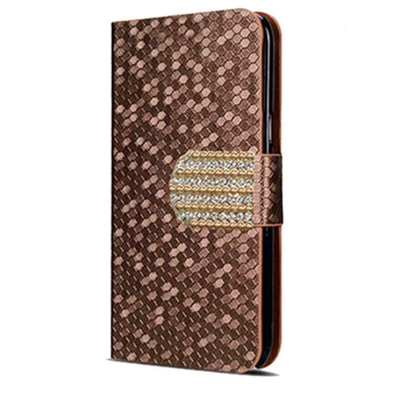 Luxury Ultra Thin Flip Magnetic Leather Case For BlackBerry Q10 Stand Wallet Style With Card Slot Cover For BlackBerry Q10(China (Mainland))