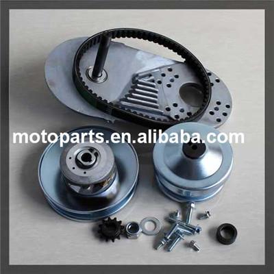 "12% discount ATV Clutch 1"""" bore 12 teeth #35 chain wet Clutch for atv 4x4,mini bike a TAV2 30 75 Torq A Verter 8-13HP ENGINE(China (Mainland))"