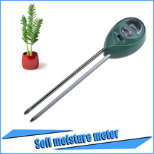 Buy 60pcs New 3 in1 (Moisture/Light/PH )Plant Flowers Soil PH Tester Moisture Light Meter Hydroponics Analyzer Paper Box for $147.30 in AliExpress store