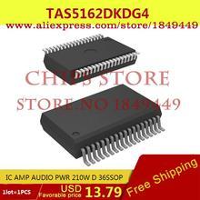 Electronics TAS5162DKDG4 IC AMP AUDIO PWR 210W D 36SSOP 5162 TAS5162 - Chips Store store
