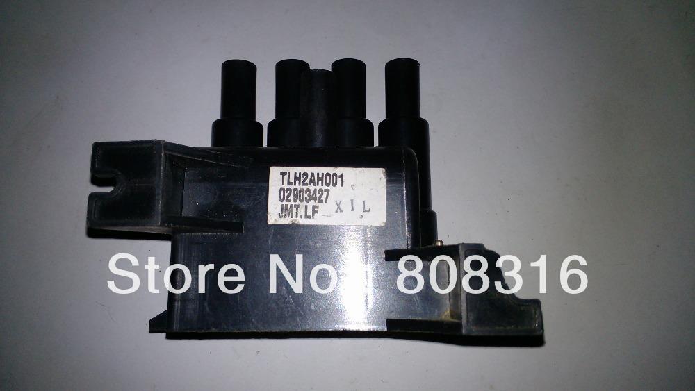 RCA R52WH77 HIGH VOLTAGE SPLITTER TLH2AH001 1504491 transformer