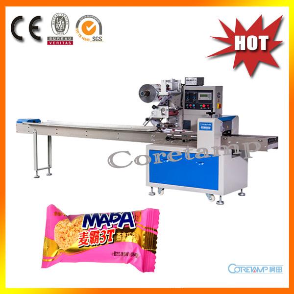Automatic snack packing machinery China(China (Mainland))