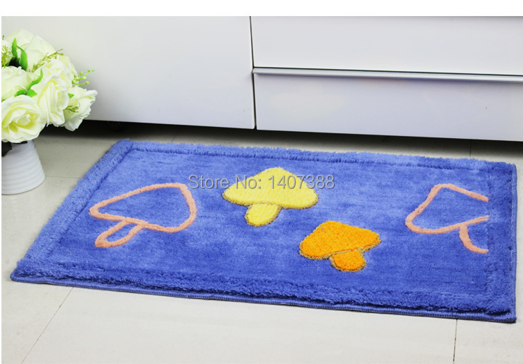 Amazing Abyss Habidecor Bubble Bath Mat Rugs Brightly Colored Bath Rugs