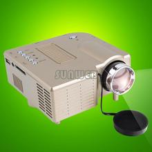 Top Quality LED Projector Mini Proyector ! Portable Multimedia Led Mini Projector Support HDMI AV-in Video VGA #3 SV005782(China (Mainland))