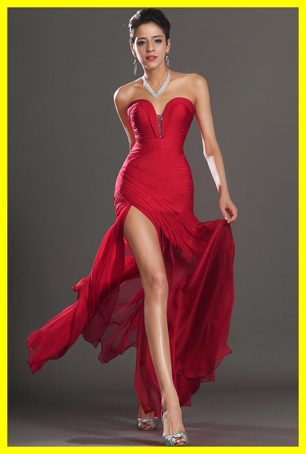 Affordable Plus Size Evening Dresses 88
