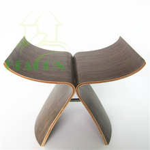 New design plywood butterfly chair(China (Mainland))