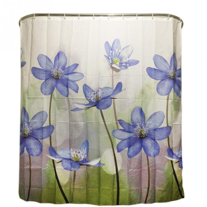 Popular Purple Shower Curtains Buy Cheap Purple Shower