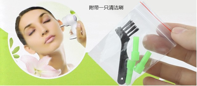 Free Shipping Ear Cleaner As Seen On TV Electronic Ear Wax Cleaner&Dryer Suitable For Baby.121